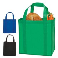 Reusable Reinforced Grocery Bag